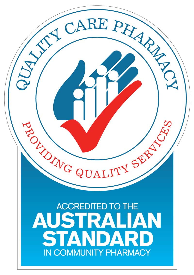 QCPP accreditation